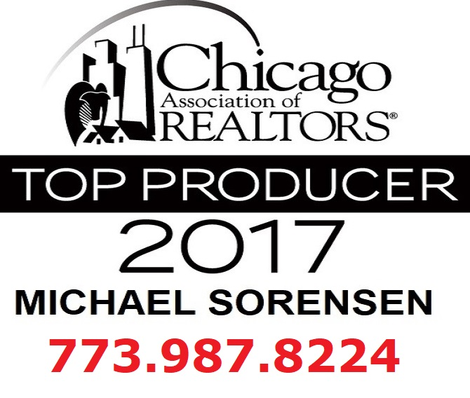 Michael Sorensen Chicagoland Brokers 773-987-8224 -002